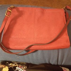 Small Bueno Crossbody